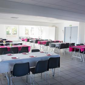 Salle Pierre Bonnard - Espace Jeune