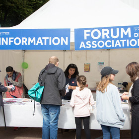 Forum des associations 2017