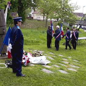 Journée nationale du souvenir des victimes et des héros de la déportation