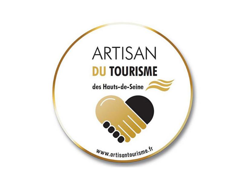 Label Artisan du tourisme