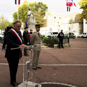 05-Ceremonie en hommage aux Harkis
