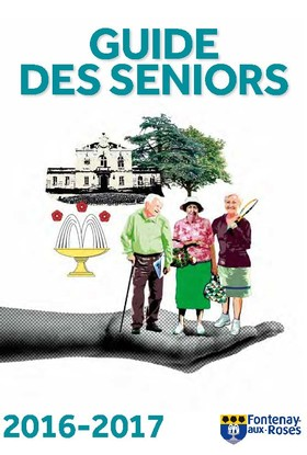 Guide des seniors 2016-2017