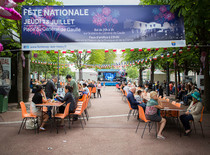 Fête nationale 2017