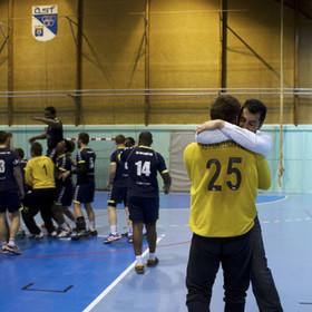 13-Match ASF handball 30 mai 2015