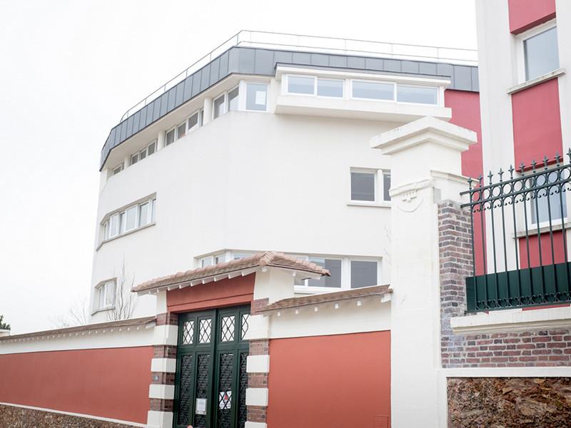 Lycée Saint François d'Assise