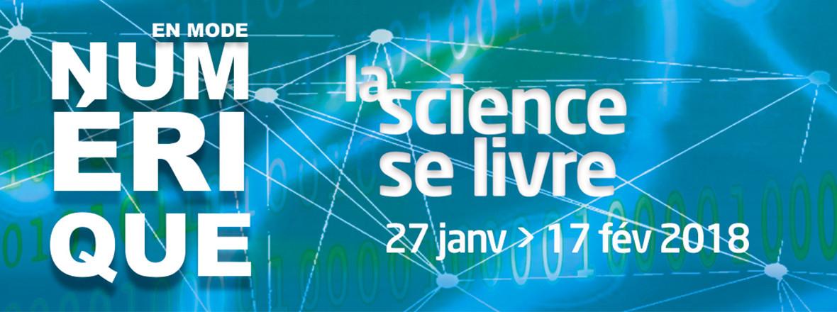 La Science se livre en mode numérique
