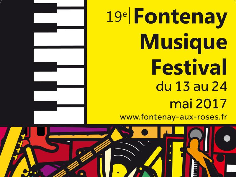 Fontenay Musique Festival 2017