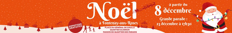 Noël à Fontenay-aux-Roses