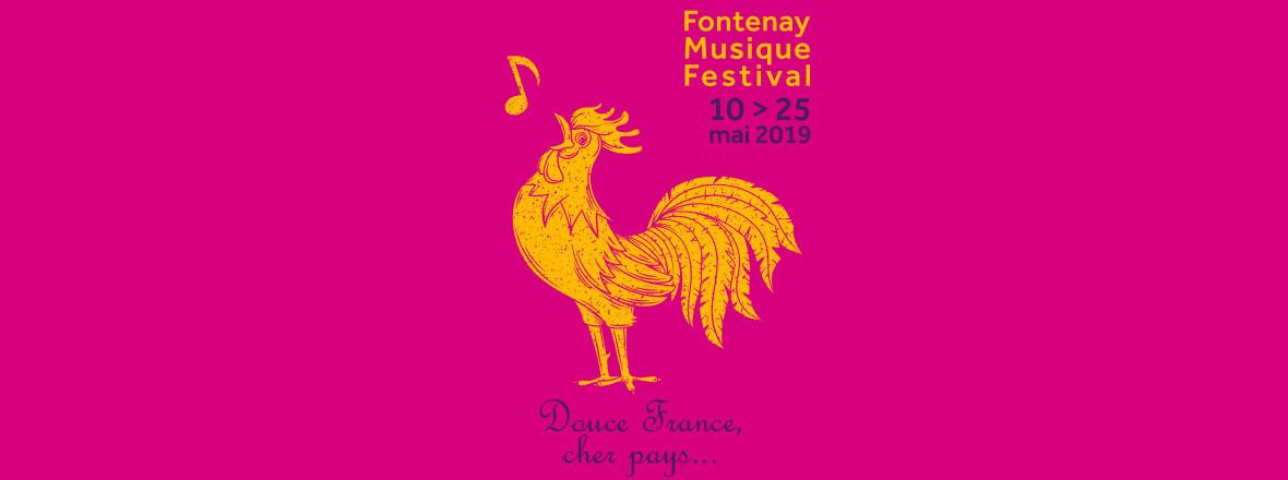 Fontenay Musique Festival 2019