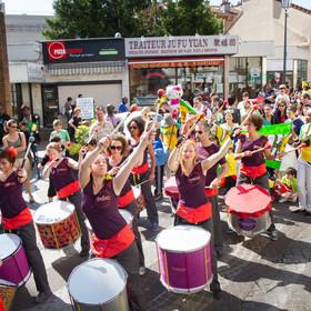 Carnaval Fe ete de la ville BDF C.VOISIN-13