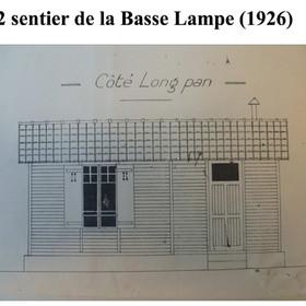 40-Pavillons