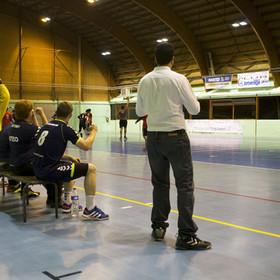 10-Match ASF handball 30 mai 2015