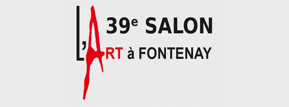 39e salon de l'Art à Fontenay