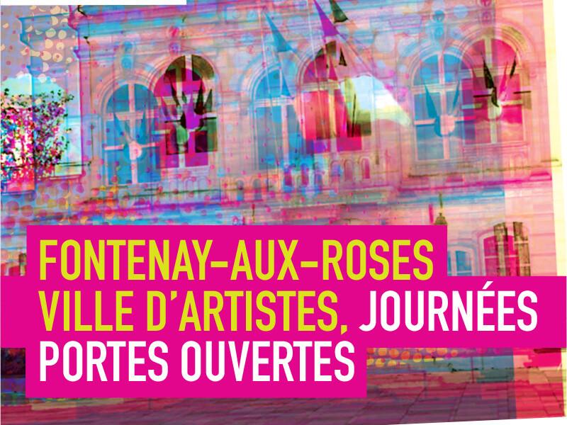Journées portes ouvertes des ateliers d'artistes 2020
