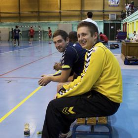 06-Match ASF handball 30 mai 2015