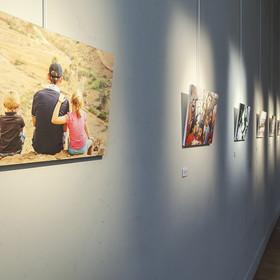 Remise du prix du public du Mois de la photo 2017