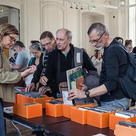 Foire aux livres et CD à la médiathèque