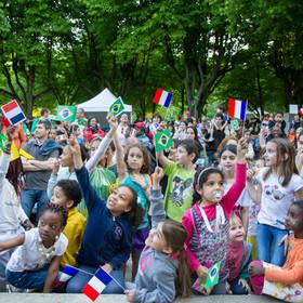 Carnaval Fe ete de la ville BDF C.VOISIN-40