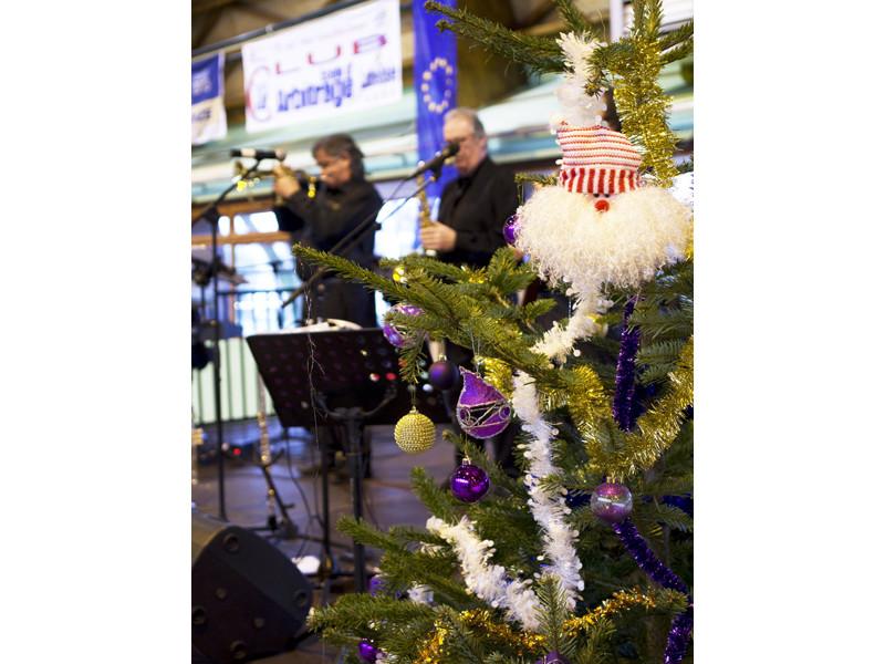 01-Banquet de Noel des aines 2014