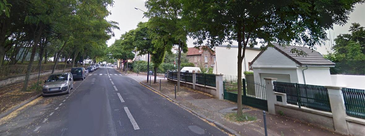 Rue des Pierrelais