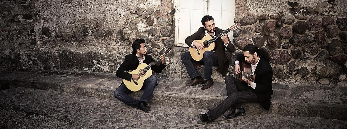 Trio Bon Ache