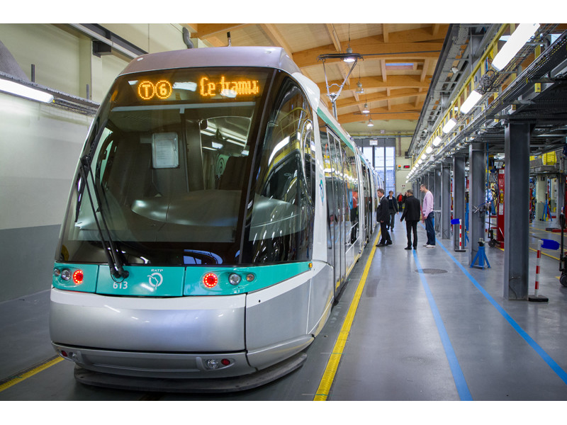 01-Inauguration Tramway T6