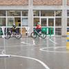 Prévention routière à l'école