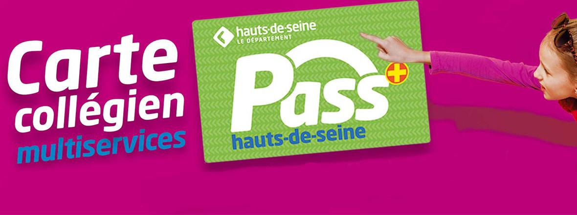 Pass + Hauts-de-Seine 2018
