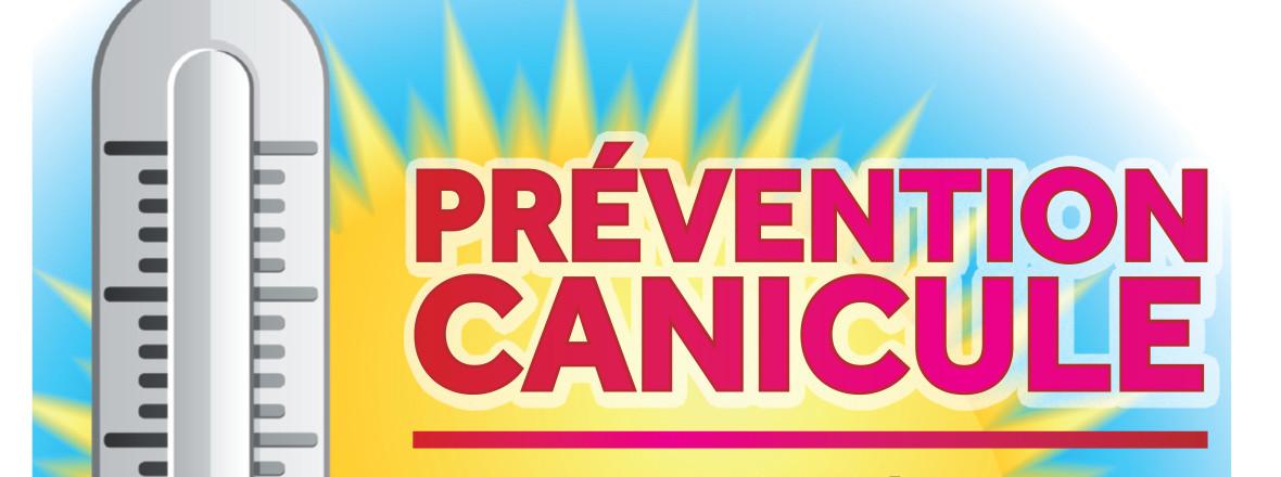 Prévention canicule