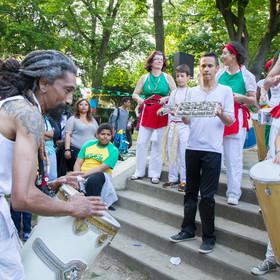 Carnaval Fe ete de la ville BDF C.VOISIN-34