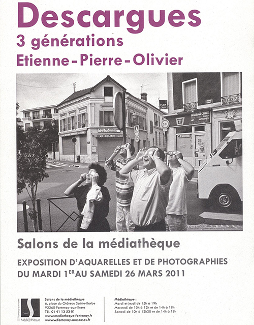 Fontenay Mag de février 2011