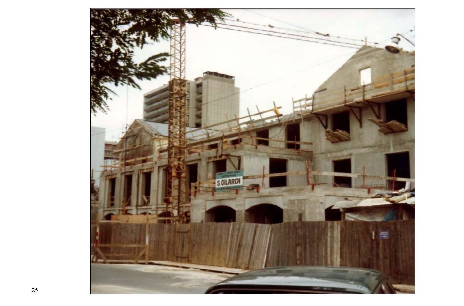 r am nagement de l 39 il t jean jaur s boucicaut en 1980 ville de fontenay aux roses site officiel. Black Bedroom Furniture Sets. Home Design Ideas