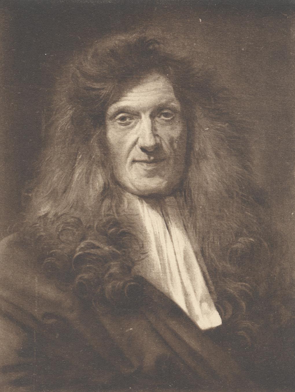 Guy-Crescent Fagon (1638-1718), médecin à la cour de Louis XIV, en villégiature à Fontenay à partir des années 1660.
