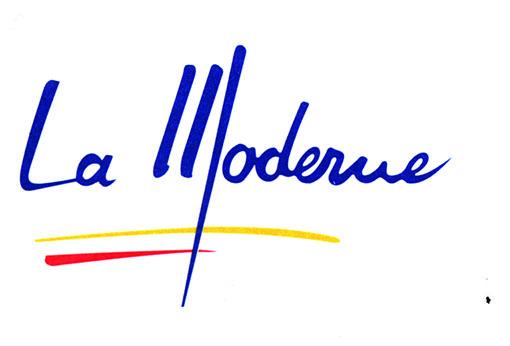 La Moderne