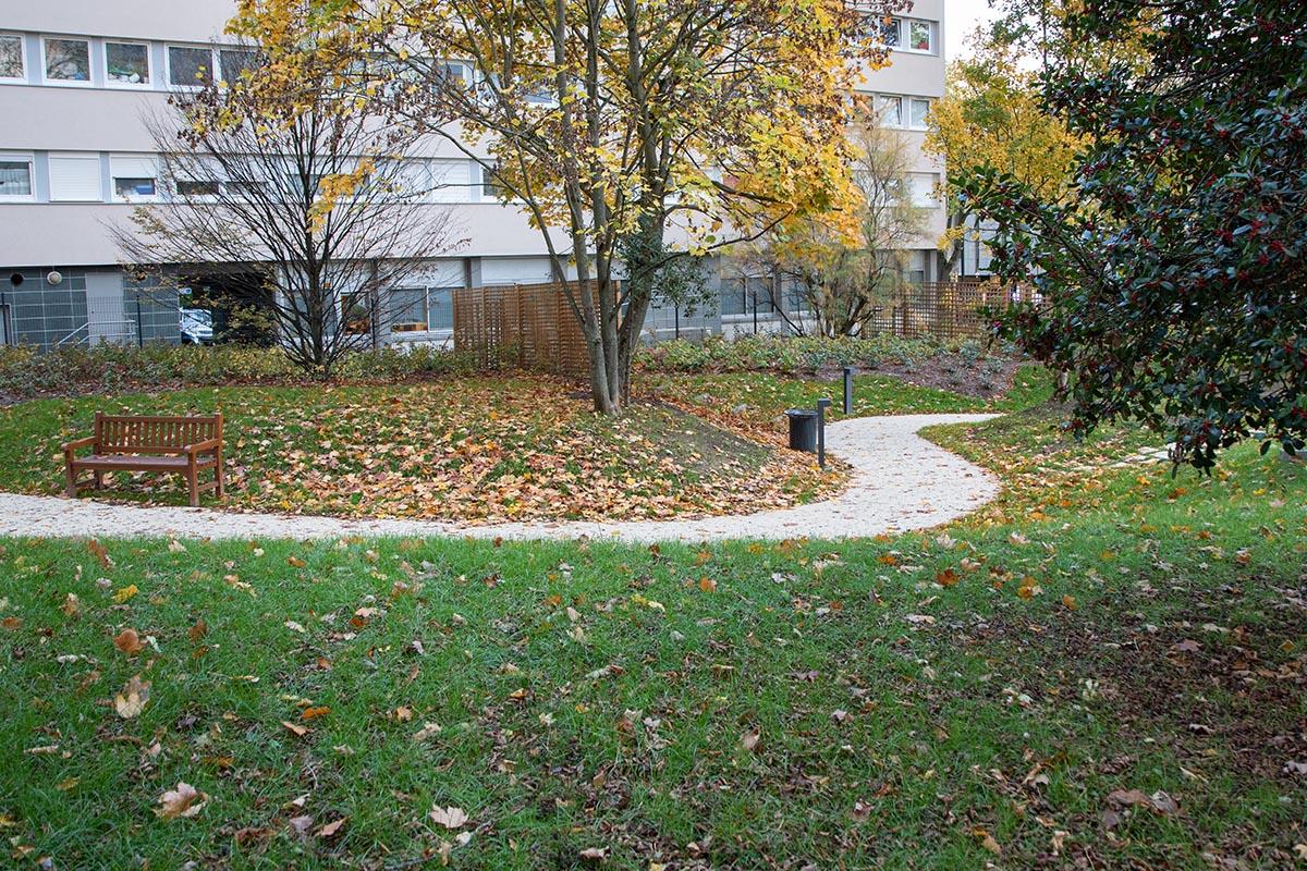 Parc Laboissière
