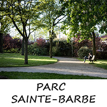 Parc Sainte-Barbe